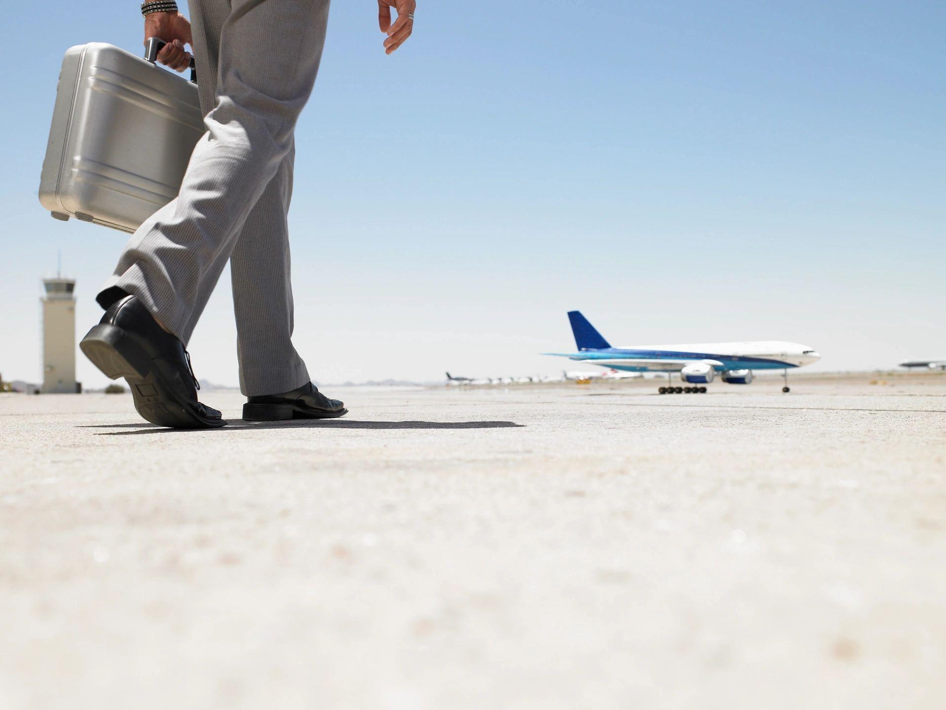 Excel Flight Training