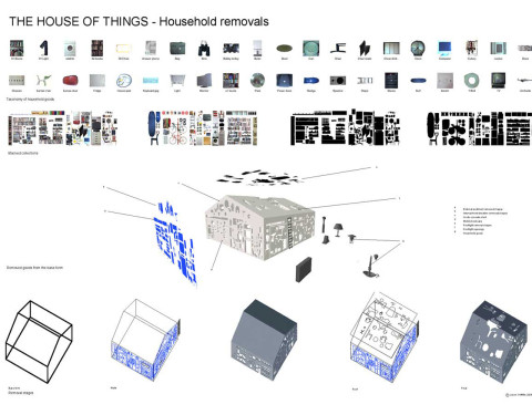 The House of Things