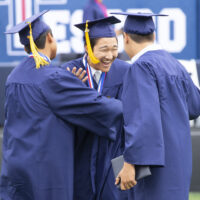 More than 625 graduate from Tesoro High School as the Class of 2019