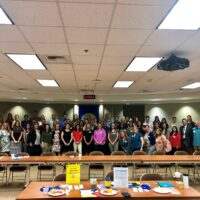 CUSD Kicks Off New School Year by Welcoming Over 60 New Certificated Employees