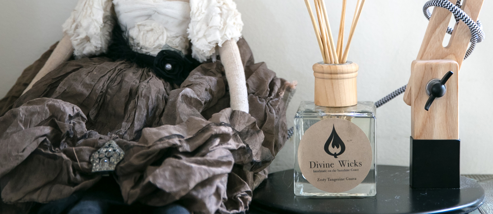 Seven Benefits to Room Diffusers
