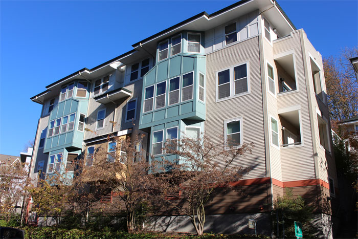 Cooperative Housing Communities in Seattle, Bainbridge Island and Olympia
