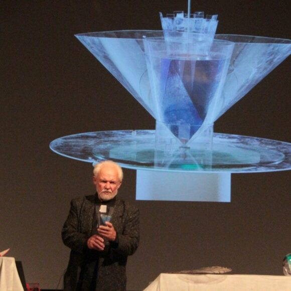 Beyond Polarities Conference Video
