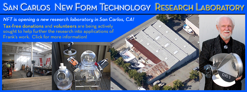 San Carlos Research Laboratory