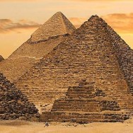 Pyramids Lecture – Aug 17, 2013