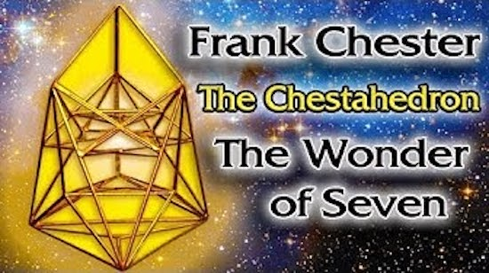 The Chestahedron – The Wonder of Seven