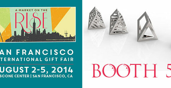 NFT at San Francisco International Gift Fair