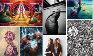 FFAP5_artists_collage