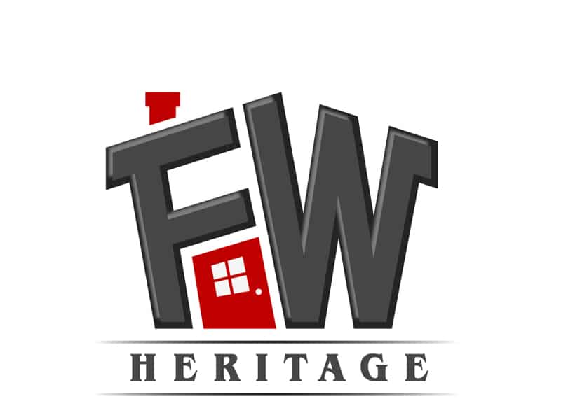 FW Heritage First Ward, Near Northside