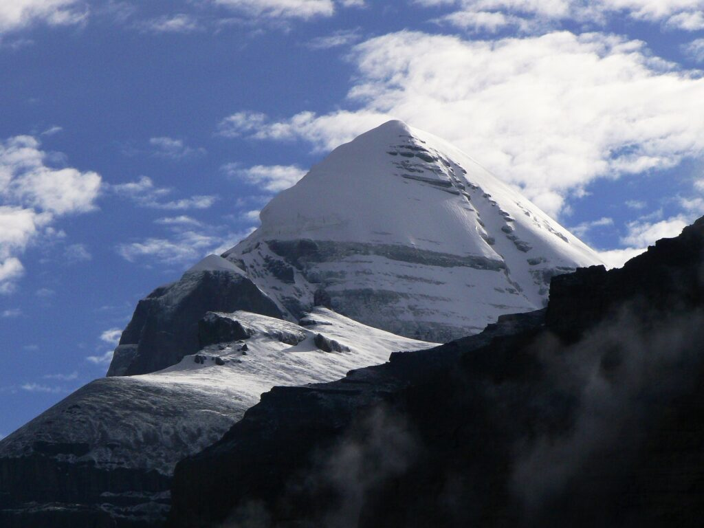Kailash Mountain