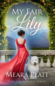 My Fair Lily Cover