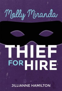 Theif for hire