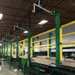 Bergandi Machinery Galvanizing Payoff Unit