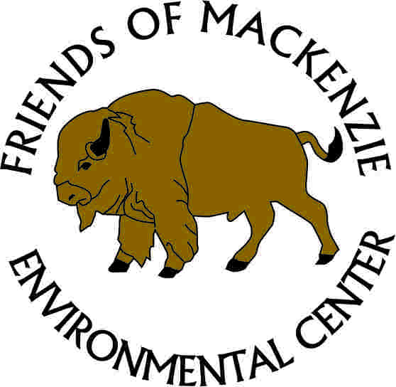 Friends of MacKenzie Logo