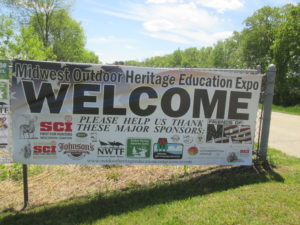 Midwest Outdoor Heritage Education Expo (MOHEE)