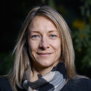 Jane Rhodes - BIOGEN