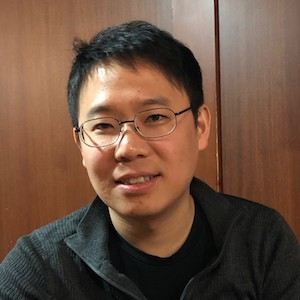 Jinkuk Kim, Harvard Medical School, TRNDS
