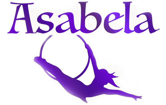 Asabela Studio Aerial Fitness for ALL!
