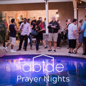 Prayer Night Thumbnail Image