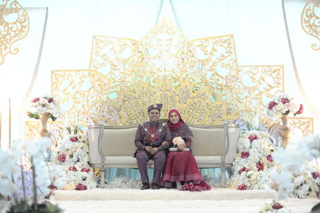 Wedding Hall Bangi
