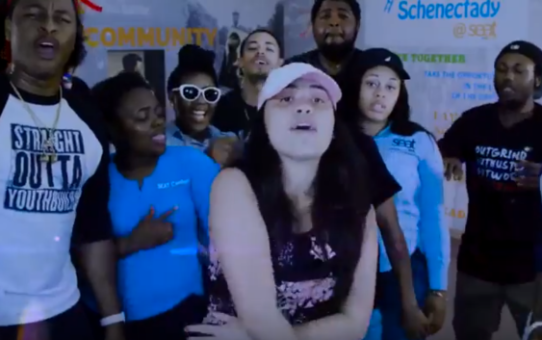 YouthBuild Music Video
