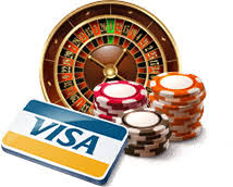 Online Casino Accepting Visa