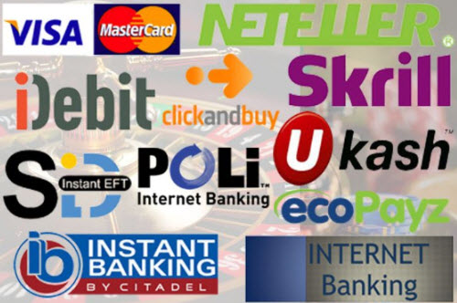 Banking Options in South African Gambling Sites
