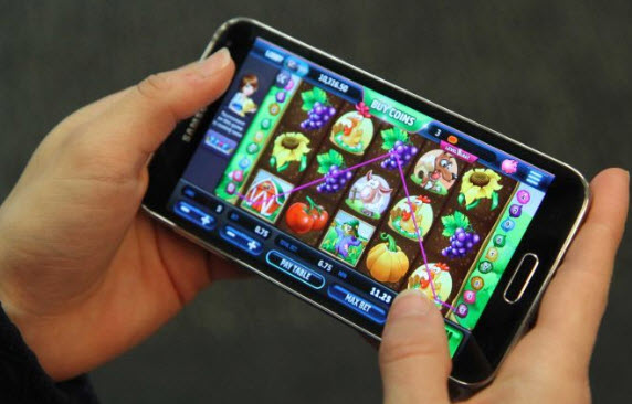 Games in online casinos for South African players