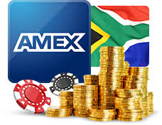 Amex South Africa