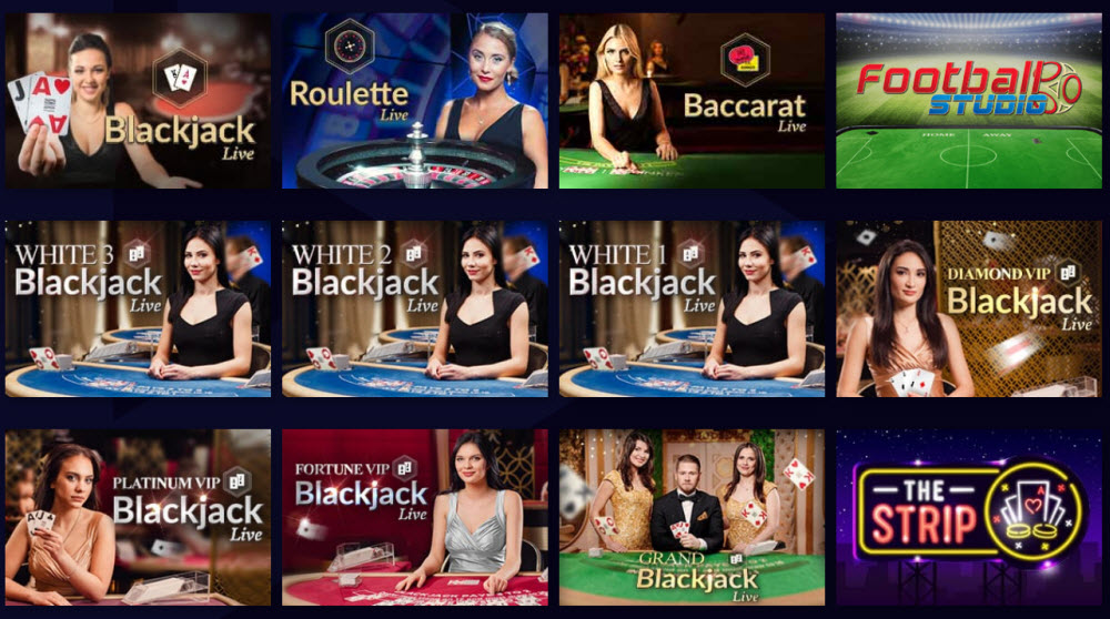 casiplay casino live