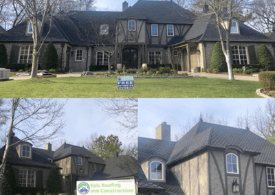 Epic Roofing House 6