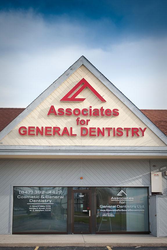 arlington heights dentist