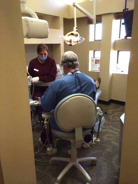 dentist arlington heights il