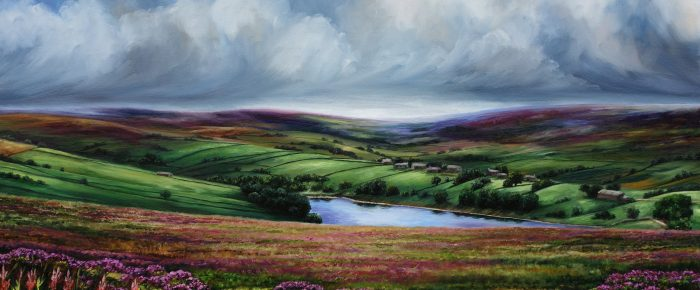 Great Sheffield Art Show and Calderdale Open