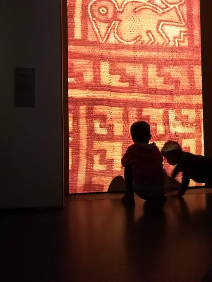 Al Mudec con Paul Klee