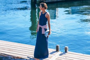 30 Maxi Dress Ideas For Women To Wear This Year