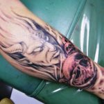20 Devil Tattoos Ideas For Men And Women To Try