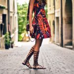 30 Gladiator Sandals Ideas For Women To Try This Year