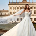 25 Beautiful Bridal Gowns For 2017