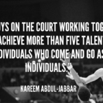 15 Inspirational Basketball Quotes Ideas