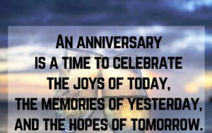 15 Best Happy Anniversary Quotes Ideas For You