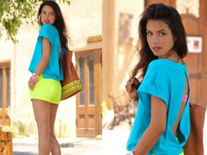 28 Cool Neon Outfit Ideas