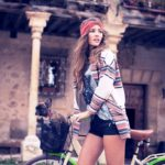 20 Winter Boho Outfit Ideas For Women
