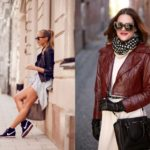 30 Leather Outfit Ideas For This Season