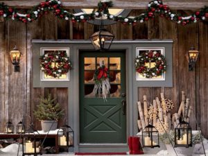 30 Amazing  Outdoor Christmas Decoration Ideas