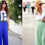 35 Stunning Palazzo Style Outfits For Women