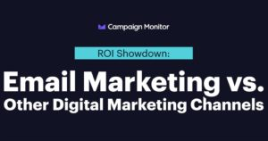 Email Marketing Vs Other Digital Marketing Channels