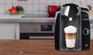 Can I Make Tea and Different Types of Coffee Drinks with my Coffee Machine?