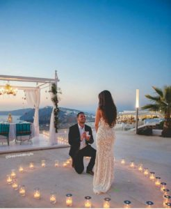 Springtime: Why it's The Perfect Season for Planning an Engagement