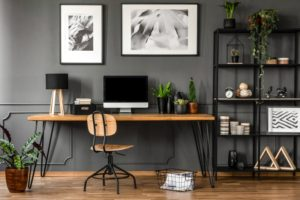 Easy Steps to Creating Your own Home Office
